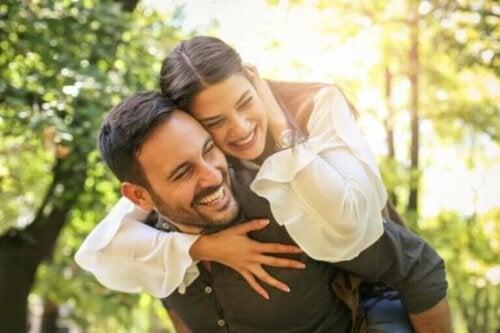 Genet for lykkelige forhold, en ny oppdagelse