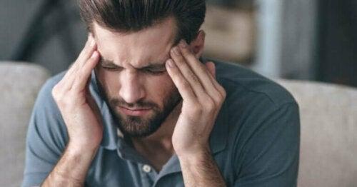 Hvordan bli kvitt hodepine ifølge vitenskapen