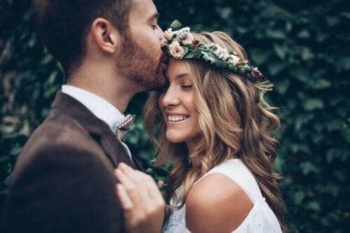 Noen interessante fakta om ekteskap
