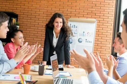 De myke ferdighetene som skaper gode ledere
