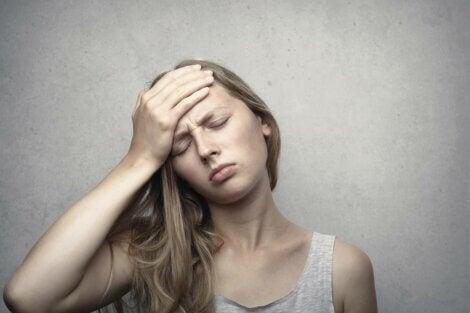Menstruell migrene, en altfor vanlig og stille virkelighet