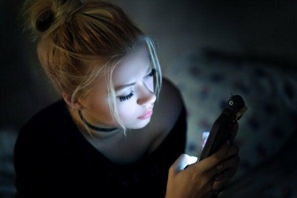 Digital utroskap: Virtuelt bedrag har konsekvenser
