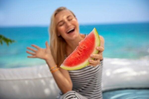 Sommeren kan ha både positive og negative effekter på humøret ditt