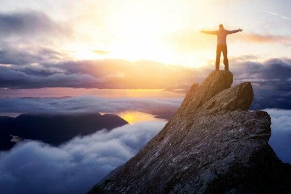 Syv nøkler til å utvikle selveffektivitet og føle seg kompetent