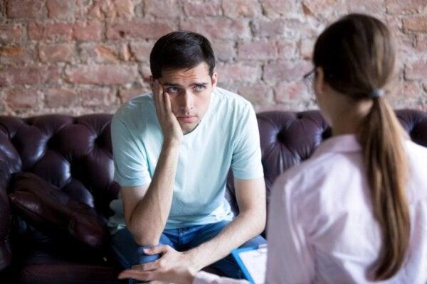 Ti tips for å gjenkjenne en dårlig psykolog