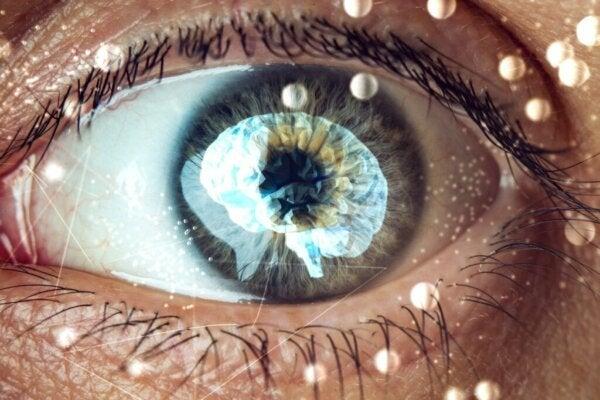 Ganzfeld-effekten: Et fascinerende blikk på innsiden av sinnet ditt