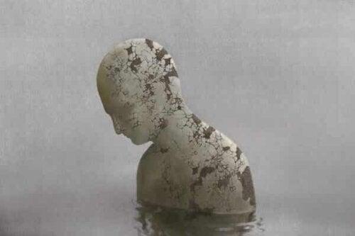 Skulptur.