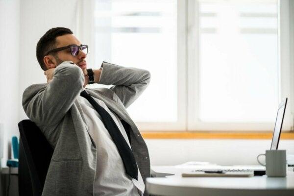 De mange typene stressorer på arbeidsplassen
