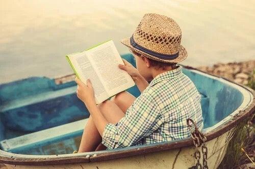 Bruk av historier for å forstå mange intelligenser