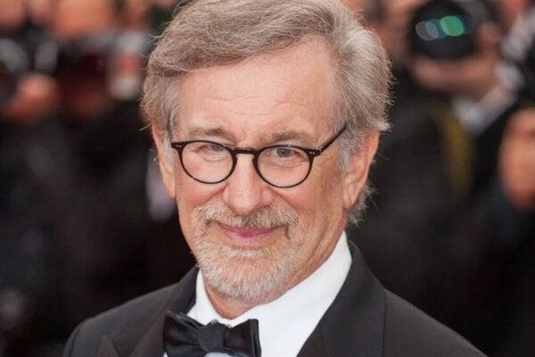 Sju sitater fra Steven Spielberg