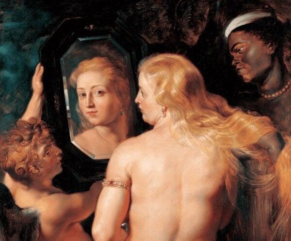 Venuseffekten, en fascinerende optisk illusjon