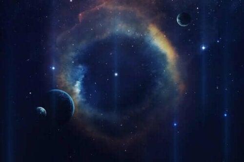 Tales fra Milet og hans tanker om universet