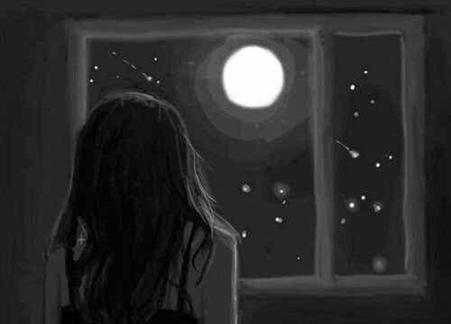 Seks av de stille tegnene på depresjon