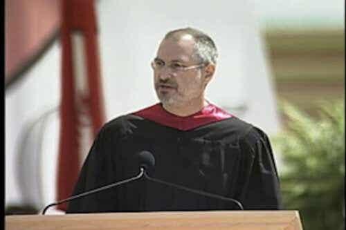 Steve Jobs og de verdifulle livslærdommene han ga oss