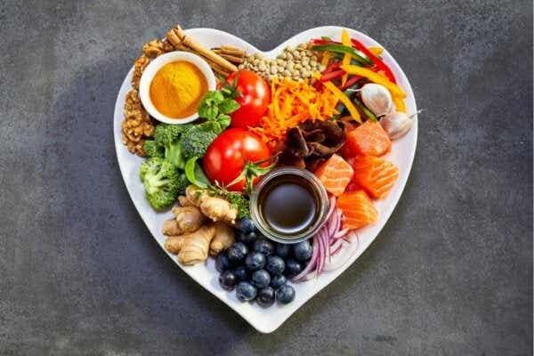 Hvordan påvirker kostholdet humøret ditt?