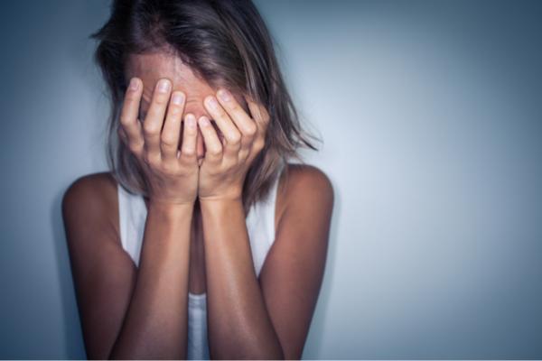 Frykten for frykt: nøkkelen til angstlidelser