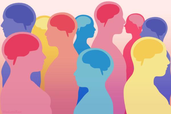 Farger er koblet til emosjonelle mønstre, ifølge vitenskap