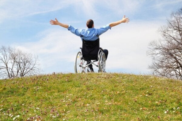 Hvordan takle en ervervet nedsatt fysisk funksjonsevne