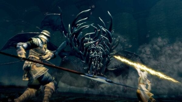 Dark Souls, videospillet som hjelper til med å behandle depresjon