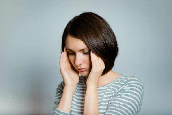 Smerteasymboli, det fullstendige fraværet av smerter