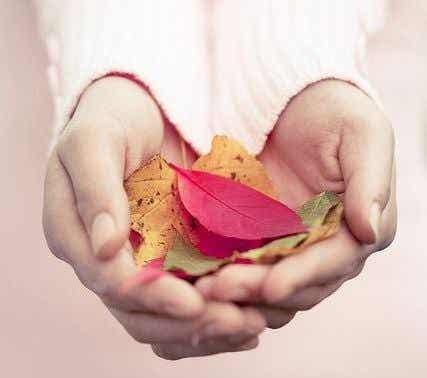 Du kan ikke endre fortiden, men nåtiden ligger i dine hender