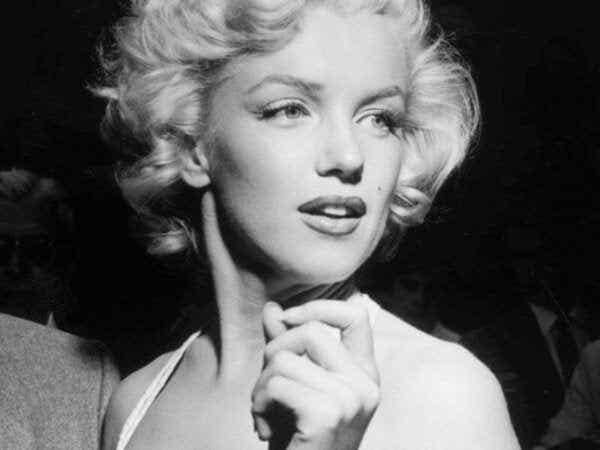Ti sitater fra Marilyn Monroe å reflektere over