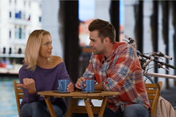 Når partneren din ønsker et åpent forhold, og du ikke ønsker det