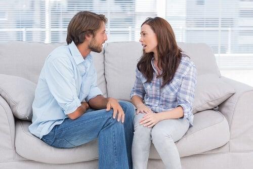 Partneren min vil ikke ha barn: Hva kan jeg gjøre?