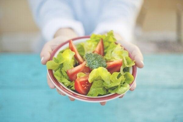 Intuitiv spising, hva er det og hva er fordelene?