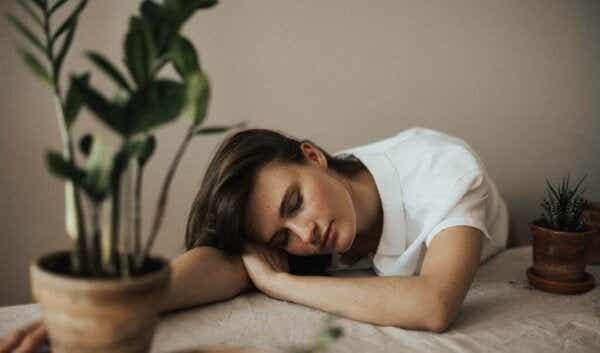 Fem tegn på dårlig psykisk helse som ofte går upåaktet hen