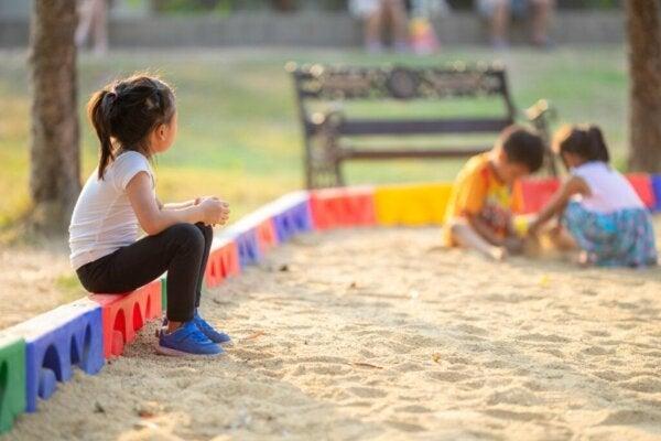 Hva kan du gjøre hvis barnet ditt ikke har venner?