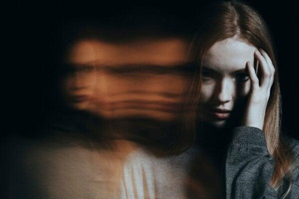 Rusutløste psykiske lidelser