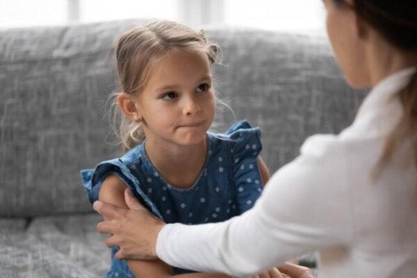 Fem av de verste rådene du noen gang kan gi barna dine
